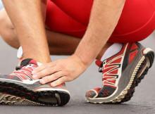 Nieleczone odciski - konsekwencje dla biegaczy