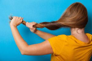 Jaki powinien być dobry szampon wzmacniający?