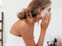 Postaw na minimalizm w pielęgnacji twarzy! Garnier Czysta Skóra 3w1