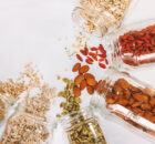 Orzechy w codziennej diecie