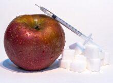 Przed insulinoopornością ochroni zdrowa dieta